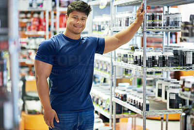 Your one stope supplement shop
