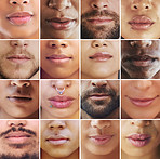 That's a lotta lips