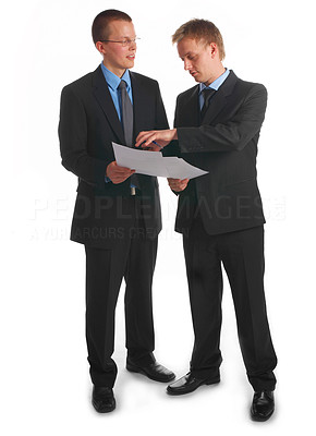 Buy stock photo Isolated studio picture in high resolution.  Camera: