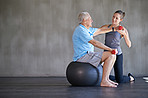 Helping patients stay strong and healthy