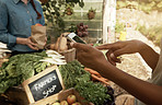Mobile payments making life easier