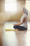 The best posture for relaxation
