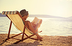 Getting lost in a good book