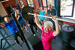 Ageing is a new stage of opportunity and strength
