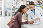 Pharmacist are the least expensive and most accessible health resource