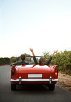 Go on a road trip with someone fun