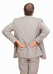 Lumbar aches and pains