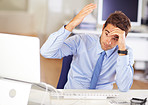 I'm giving up trying to do this work - Corporate difficulties