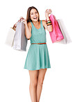 Retail therapy is the best therapy!