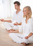 Finding inner peace together
