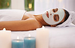 Soothing pampering for the skin