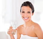 Let's all drink to perfect skin