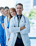 The best medical team to get you feeling your best