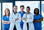 We strive to be the best doctors we can be