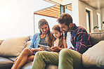 Making the most of family time with smart technology