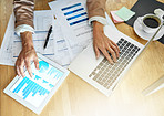 Keeping business profits on the rise