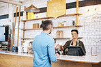 Great customer service is critical to coffee shop success