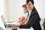 Managing career and motherhood with ease