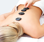 Find your balance - Beauty Therapy