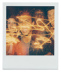 We'll rule the world with sparklers and fairy dust!!!