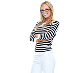 Stripes and spectacles