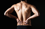 Soothe that lower back pain