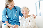 Kind, caring and friendly - Senior Care