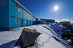 A photo of from Ilulissat, Greenland