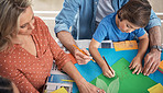 Every child can use a helping hand with their homework