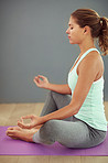 Achieving health and happiness through yoga