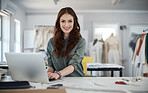 Managing my boutique with modern technology