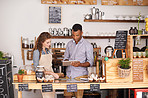 Managing a small business has never been easier with technology