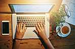 Technology is a must have for modern freelancers
