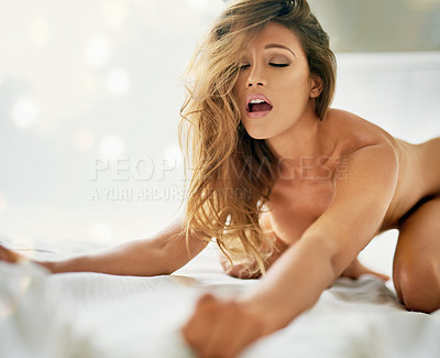 Magnificent Fit nude sex