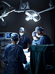 The surgical profession is one of responsibility and leadership