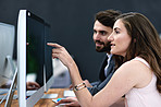 Technology helps them visualise their business plans