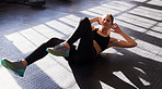 Use bodyweight exercises to get in a great workout