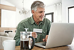 Paying bills without even needing to leave home