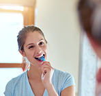 Oral health reflects your overall health
