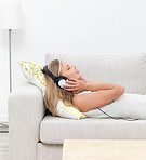 Leisure and her favorite tunes
