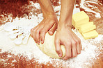 Creating the perfect dough