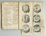 Old medicine and science journal