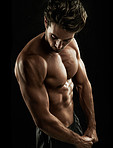 Ripped!