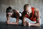 Push your way to fitness