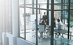 Achieving success begins in the boardroom