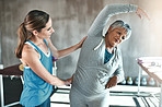 Staying active is the antidote to aging