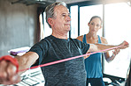 Maintaining healthy muscle no matter the age