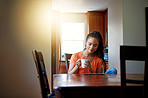 Staying connected over coffee
