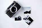 Capture your memories one photo at a time
