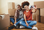 Moving in together is a momentous part of any relationship